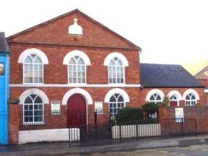 Evangelical Free Church Stony Stratford