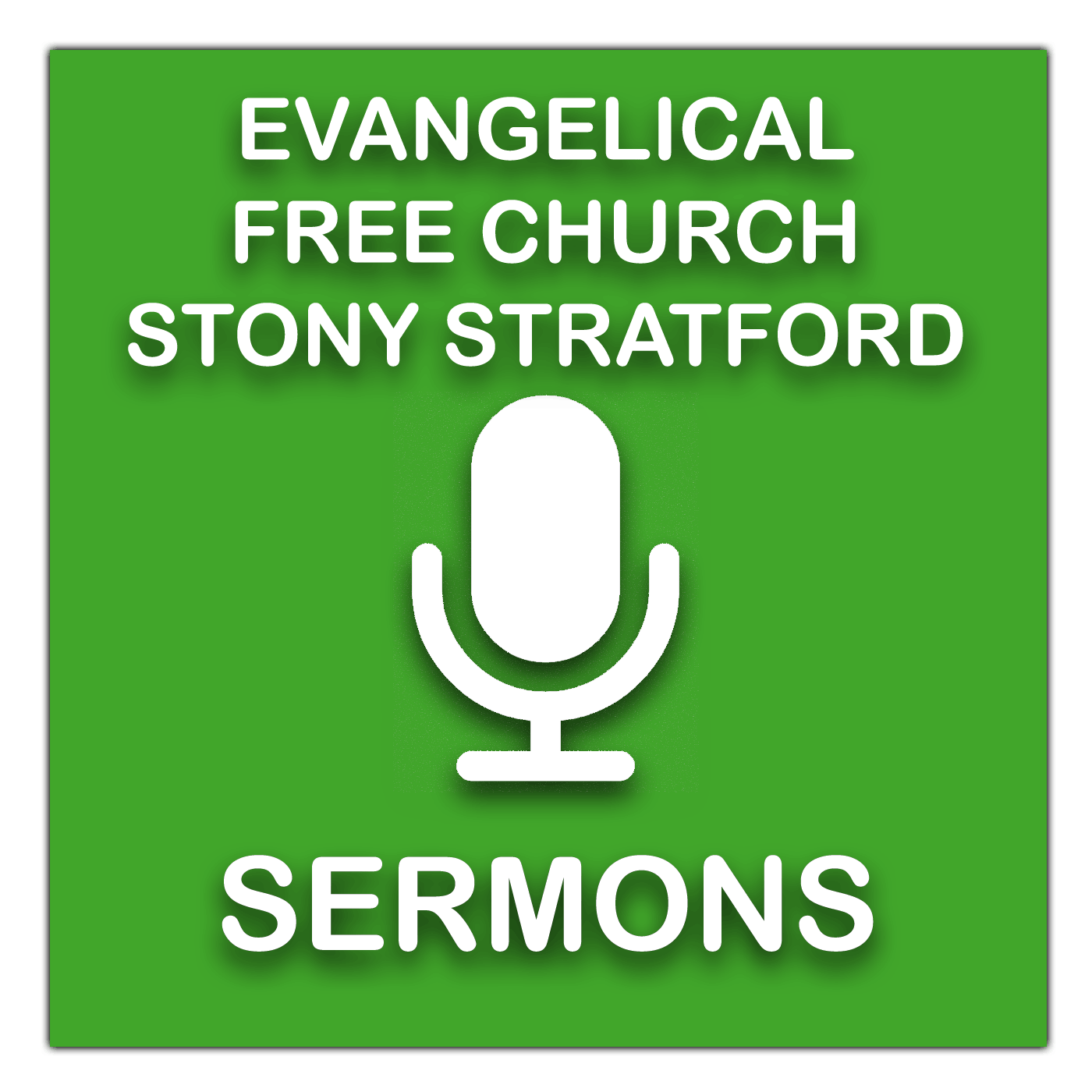 Evangelical Free Church Stony Stratford | Evangelical, Church, Stony
